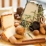 Ideas para combinar quesos y vinos