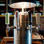 Wine on tap: La forma más Inn de servir vino en EU