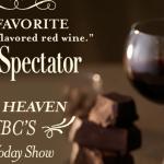 Chocolate y vino… ¿Existe mejor combinación?