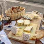 La ruta del queso y del vino ¡Es algo que definitivamente tienes que vivir!