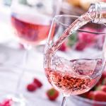 ¡Estos son los secretos del maridaje con vino rosado!