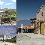 La ruta del vino en Salta, Argentina