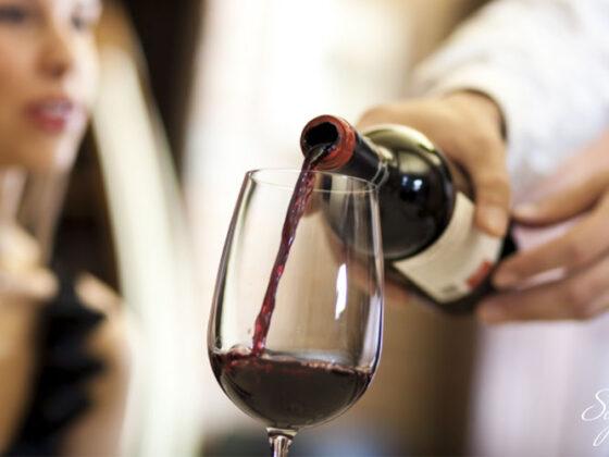 reglas para tomar vino no hacer