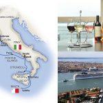 Cruceros para los amantes del Vino
