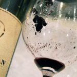 Lo que hay que saber sobre el sedimento en el vino