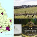 Los nuevos lugares In del cultivo del vino