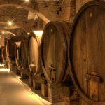 Ingredientes en el proceso de elaboración del vino
