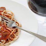 El mejor vino para acompañar tu pasta