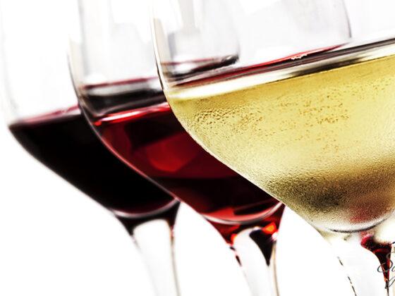 temperatura del vino copas