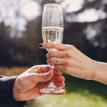 Todo para una wine tasting party