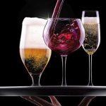 ¿ Por qué el vino es mucho mejor que la cerveza?
