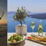 ¿Qué tanto saben del Vino Griego?