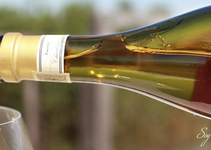 ¿Cuándo podemos decir que un vino es equilibrado?