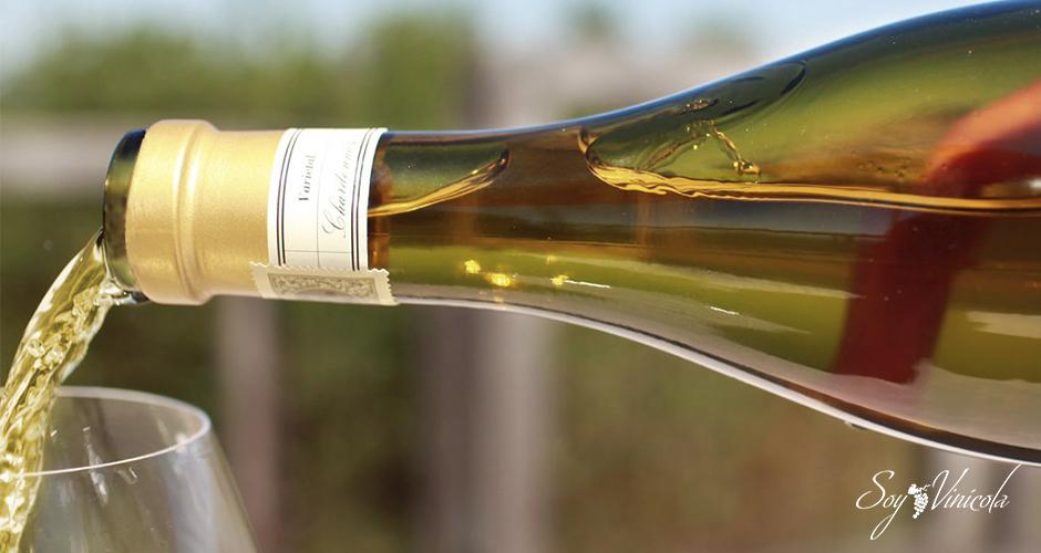 equilibrio en el vino características