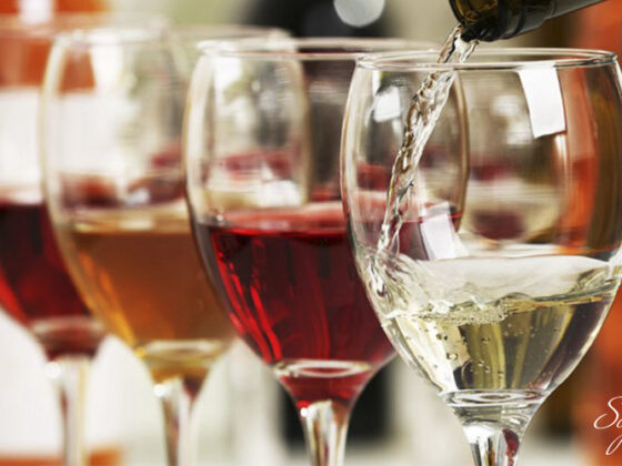 maridaje de vino con comida vegetariana tips