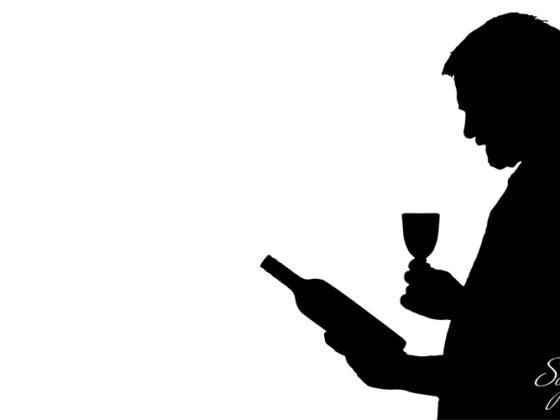 cómo leer la etiqueta de un vino tips