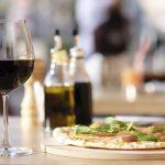 Hablemos de Pizza y Vino
