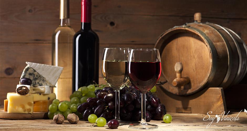 tipos de uvas para hacer vino variedades