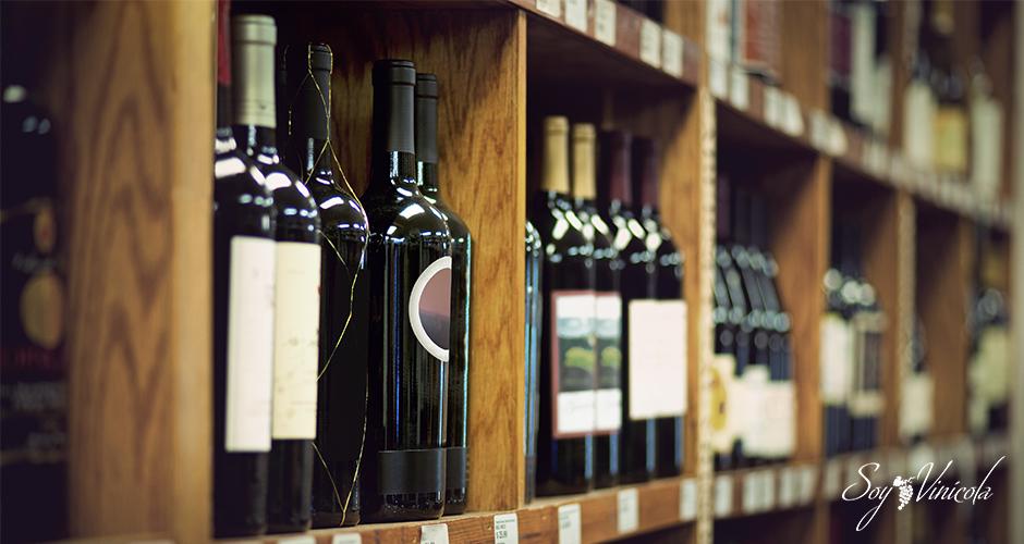 cómo distinguir un vino barato comprar