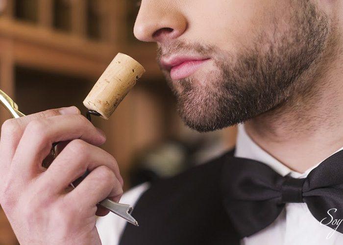 Entrenar la nariz para ser un mejor catador de vinos