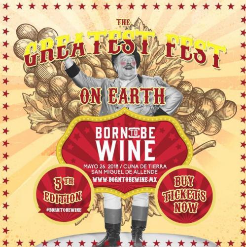 born to be wine poster soy vinicola 2 soy vinicola. Black Bedroom Furniture Sets. Home Design Ideas