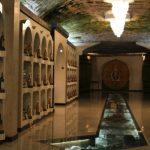 La bodega de vinos mas grande del mundo