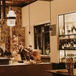 SI MÓN: oásis de vinos mexicanos