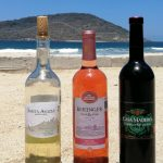 Vino + La Mazatleca = mariscos 'reloaded'