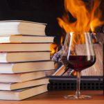 5 libros para regalar a un amante del vino