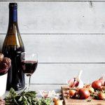6 recetas fáciles y deliciosas preparadas con vino.
