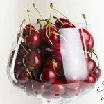 Vino + cerezas = el maridaje del verano
