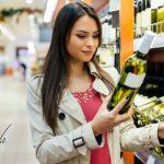 El súper, el lugar más trendy para comprar vinos