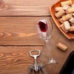El tipo de corcho ¿afecta o no el sabor del vino?