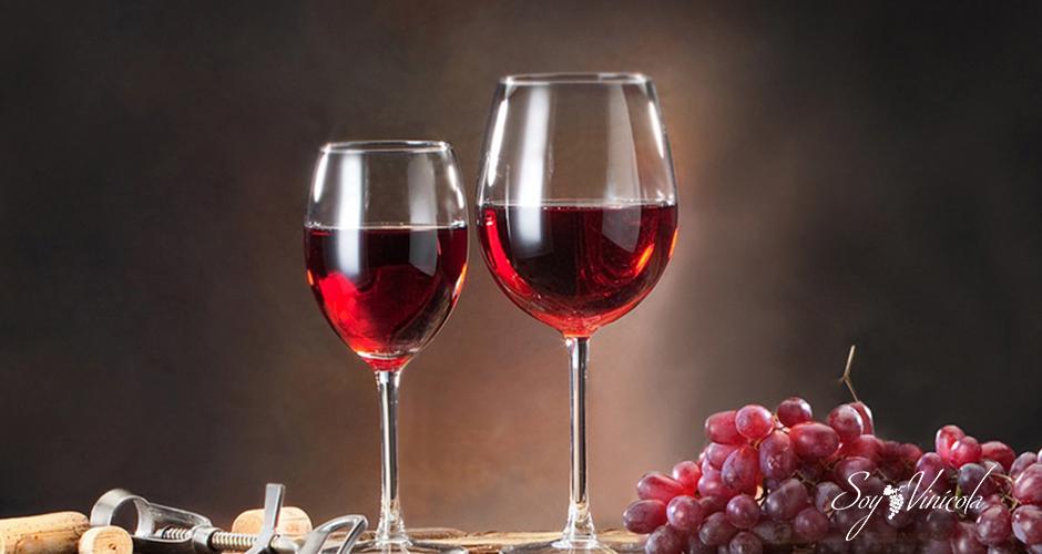 Dos copas de vino al día reducen a la mitad el riesgo de mortalidad