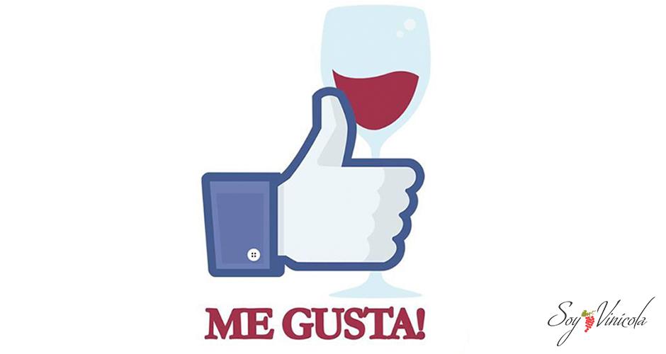 Los diez grupos de amantes del vino más populares en Facebook