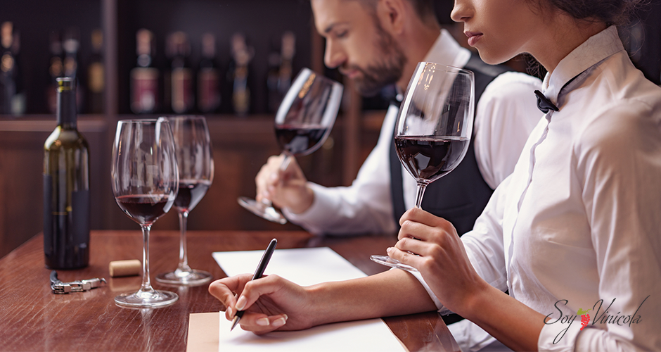 Las Catas de vino, una práctica benéfica para tu mente