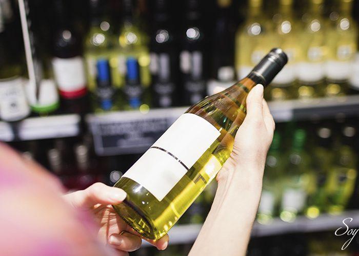 Factores que determinan la compra de un vino