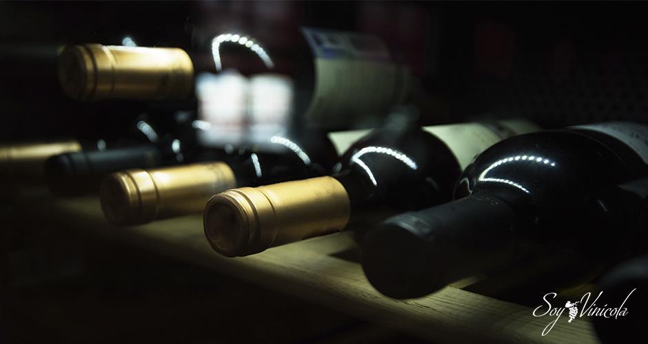 Los vinos más antiguos del mundo