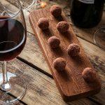 Vino y chocolate, el maridaje más interesante