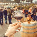 Festivales de vino en 2019