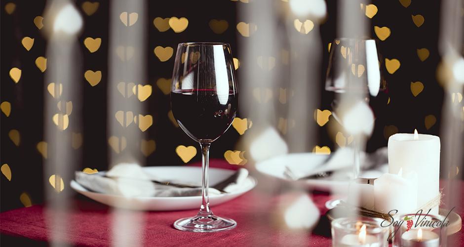 Qué vino regalar para San Valentín