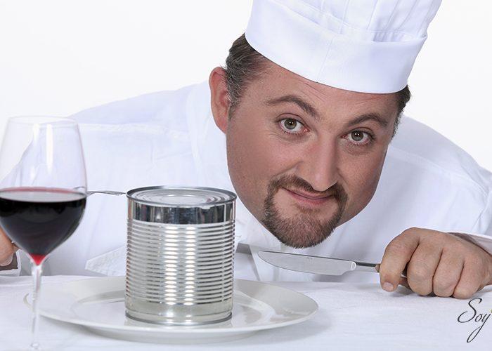 ¿Te animas a probar el vino en lata?