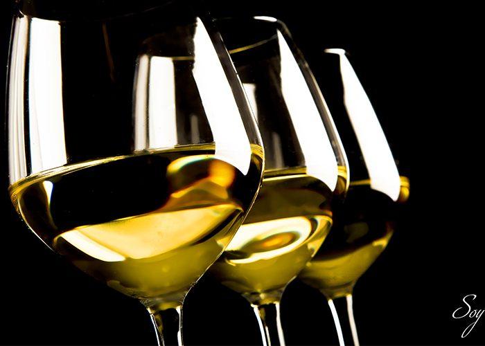 Vino blanco: 5 opciones perfectas en calidad y precio