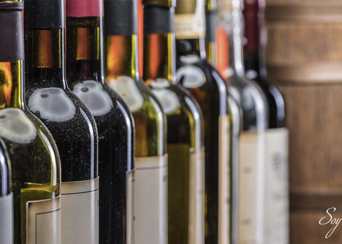 """¿Que significa """"Cru"""" en una etiqueta de vino?"""