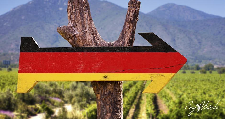 Datos que debreías saber del Vino Alemán